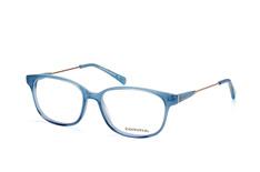 Comma 70027 40, Square Brillen, Blau