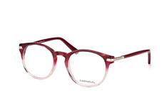 Comma 70010 72, Round Brillen, Beige