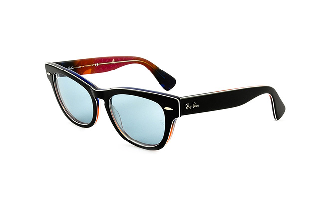 Ray-Ban Laramie RB 4169 107862 perspective view