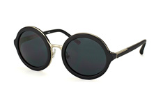 Phillip Lim PL 11 18 Frosted Black klein