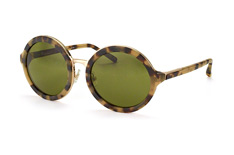 Phillip Lim PL 11 8 Frost Tortoise Shell small