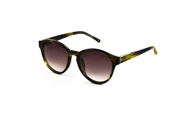 Phillip Lim PL 12 8 Tiger Eye Brown Perspektivenansicht