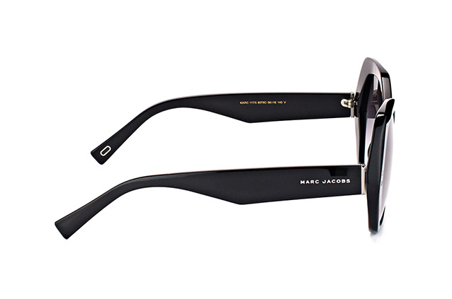 Marc Jacobs Marc 117/S 807 9O perspective view