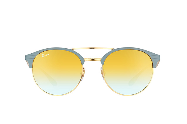 Ray-Ban RB 3545 9007/A7 perspective view