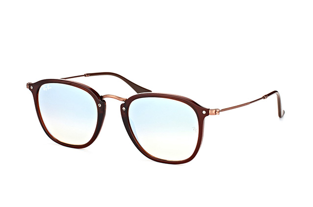 Ray-Ban RB 2448N 6256/9U perspective view