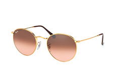 Ray-Ban Round Metal RB 3447 9001/A5 L small