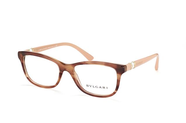 05867515ee ... Bvlgari Glasses  Bvlgari BV 4133B 5240. null perspective view ...