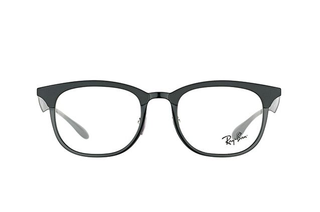Ray-Ban RX 7112 5682 perspective view