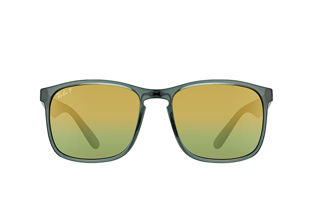 Ray-Ban RB 4264 876/6O Perspektivenansicht