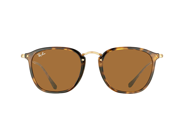 Ray-Ban RB 2448N 710 perspective view