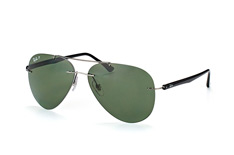 Ray-Ban Light Ray RB 8058 004/9A small