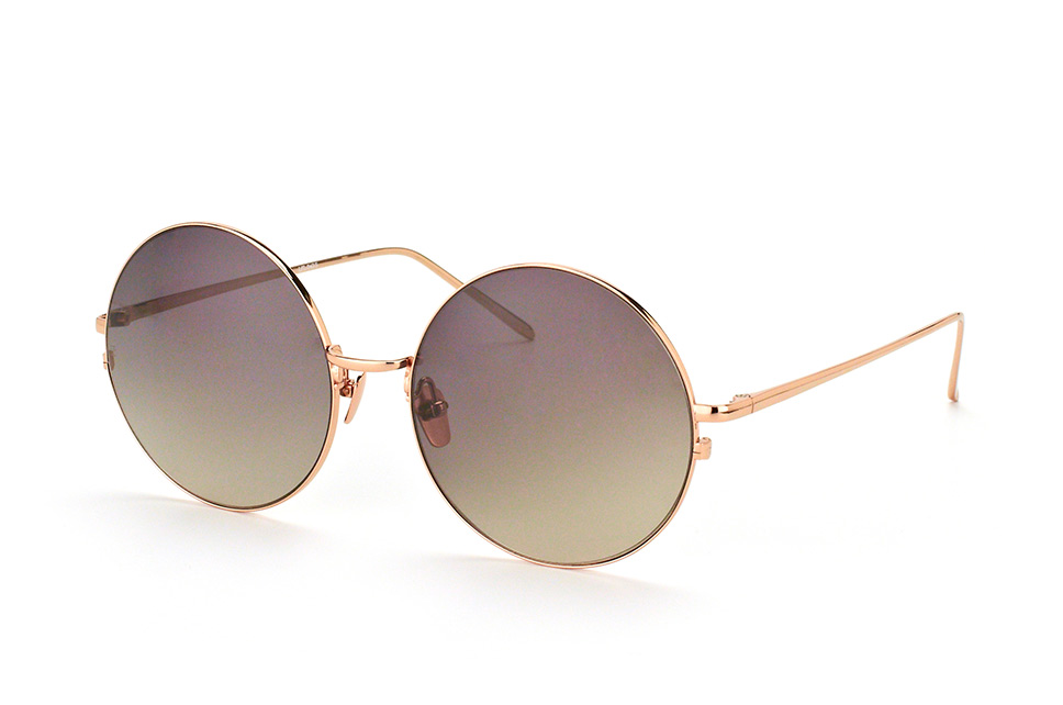 Linda Farrow LF 343 Rose Gold