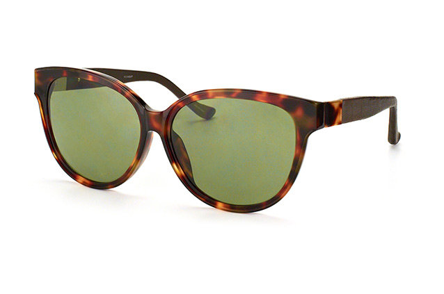The Row RO 66 9 Tortoise Shell Perspektivenansicht