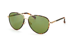 the-row-ro-80-light-gold-aviator-sonnenbrillen-goldfarben