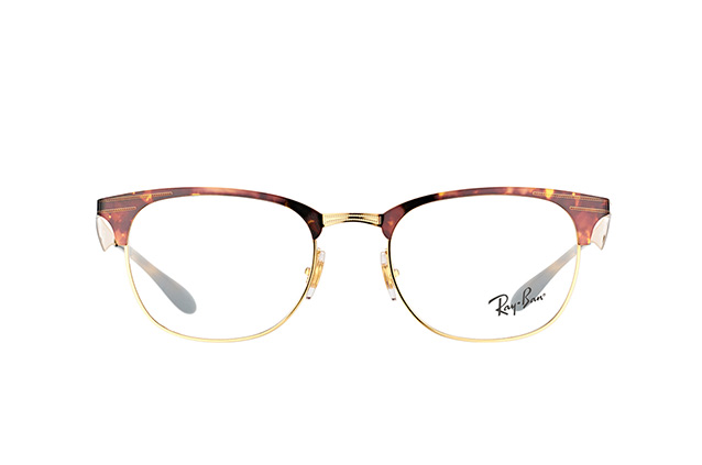 Ray-Ban RX 6346 2917 perspective view