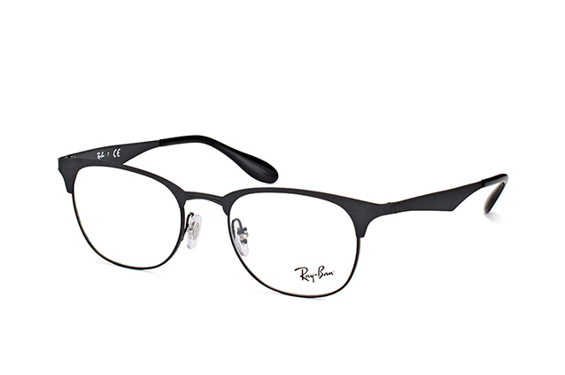 Ray-Ban RX 6346 2904 perspective view