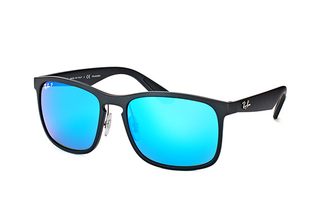 Ray-Ban RB 4264 601-S/A1 perspective view