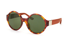 The Row RO 45 2 Tortoise Shell, Round Sonnenbrillen, Braun