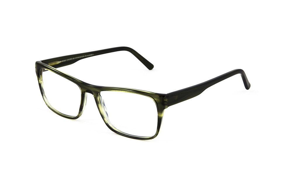 Andy Wolf AW 4482 - b olive