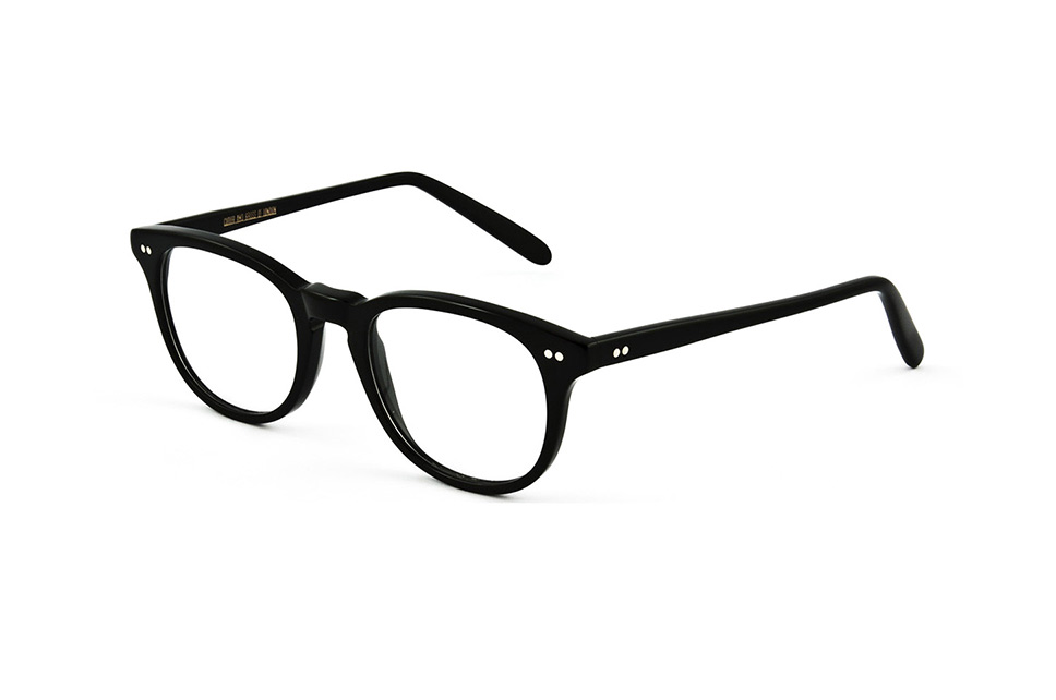 Cutler and Gross CG 0932 black