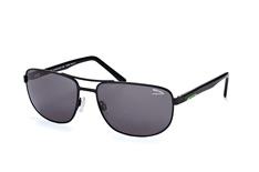 jaguar-37568-6101-aviator-sonnenbrillen-schwarz