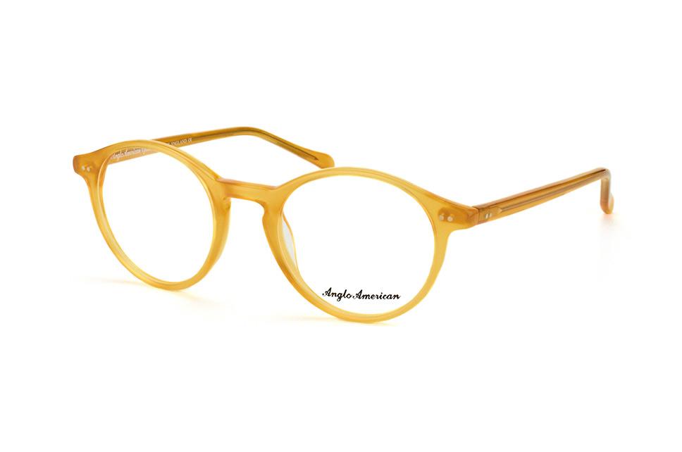 Anglo American AA 406 Yellow Opal