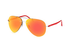 Ray-Ban Light Ray RB 8058 159/6Q pieni