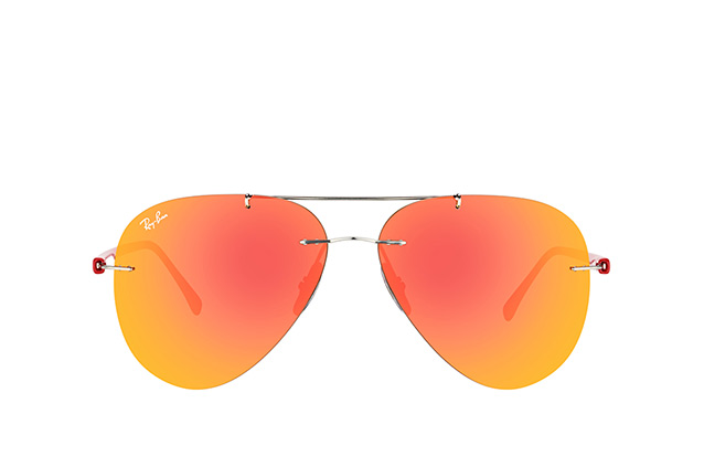 Ray-Ban Light Ray RB 8058 159/6Q wiki exclusif foCrzm7bJC