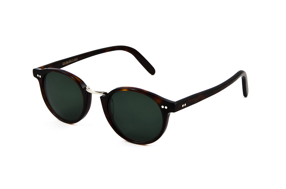 Cutler and Gross CG 1008 dark turtle