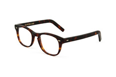 Cutler and Gross CG 1046 matt dark turtle liten