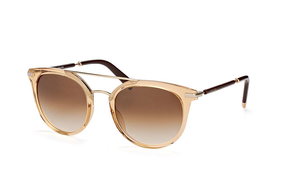ESCADA Escada Sonnenbrille » SES888«, goldfarben, 0F72 - gold/braun