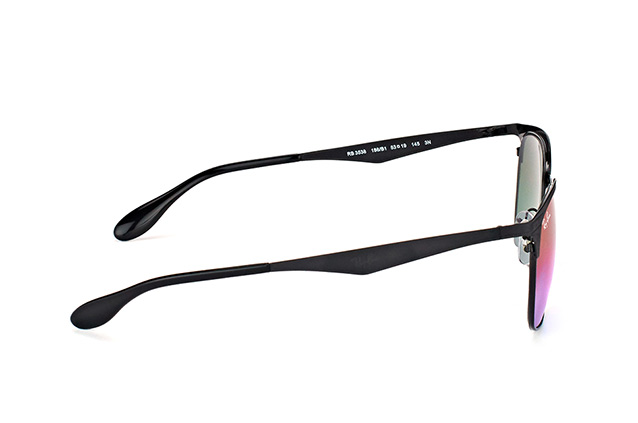 Ray-Ban RB 3538 186/B1 perspective view