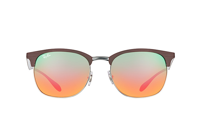 Ray-Ban RB 3538 9006/A8 perspective view