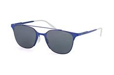 Carrera CA 116/s D6K, Square Sonnenbrillen, Blau
