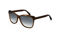 Marc by Marc Jacobs MMJ 235/S-15B brown small