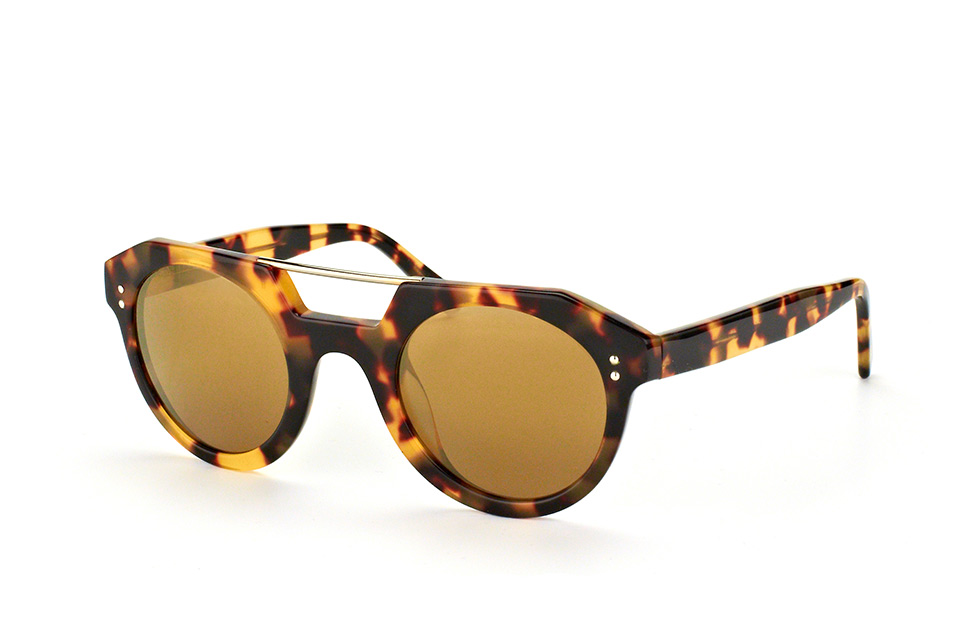 Lunettes Kollektion LK Off We Go Leopard