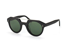 Lunettes Kollektion LK Off We Go Smoky Black liten