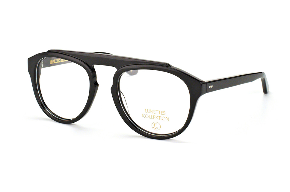 Lunettes Kollektion LK Grand Tour RX black