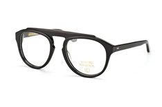 Lunettes Kollektion LK Grand Tour RX black liten