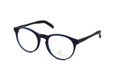 Lunettes Kollektion LK Fare Bella Figura smoky ink liten
