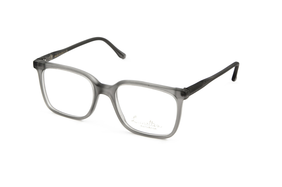 Lunettes Kollektion LK 9 TO 5 foggy gray