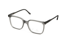Lunettes Kollektion LK 9 TO 5 foggy gray liten
