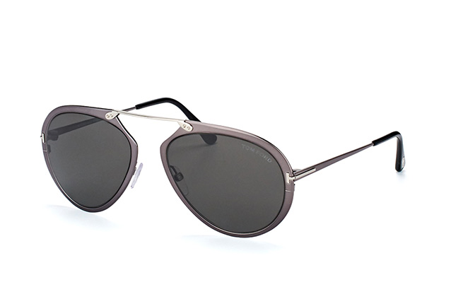 Tom Ford Dashel FT 0508/S 08Z Perspektivenansicht
