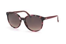 Gucci GG 3722/s-Hmw XQ Multi, Round Sonnenbrillen, Lila