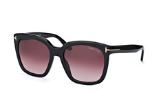 Tom Ford Amarra FT 0502/S 01T klein