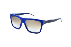 Marc by Marc Jacobs MMJ 380/S-FJH blue grey mirror klein