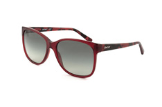 Dkny Dkny DY 4085 3531/11, Square Sonnenbrillen, Rot