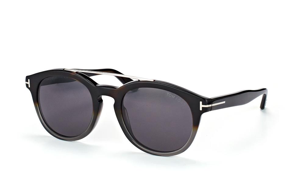 Sonnenbrillen für eckige Gesichter bei Mister Spex