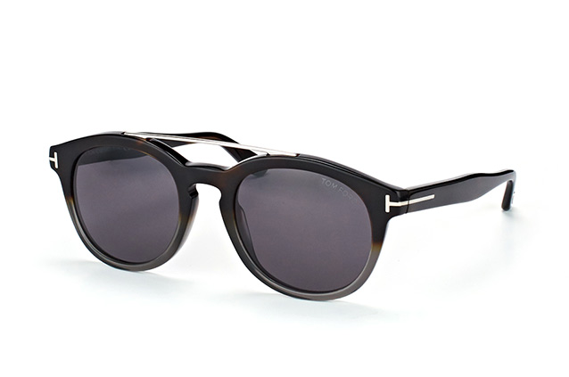Tom Ford Newman FT 0515/S 56A perspective view
