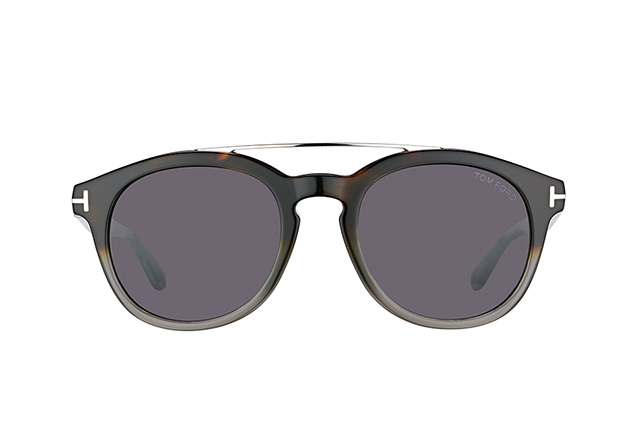 ... Tom Ford Newman FT 0515 S 56A perspective view 96f3633dbbae